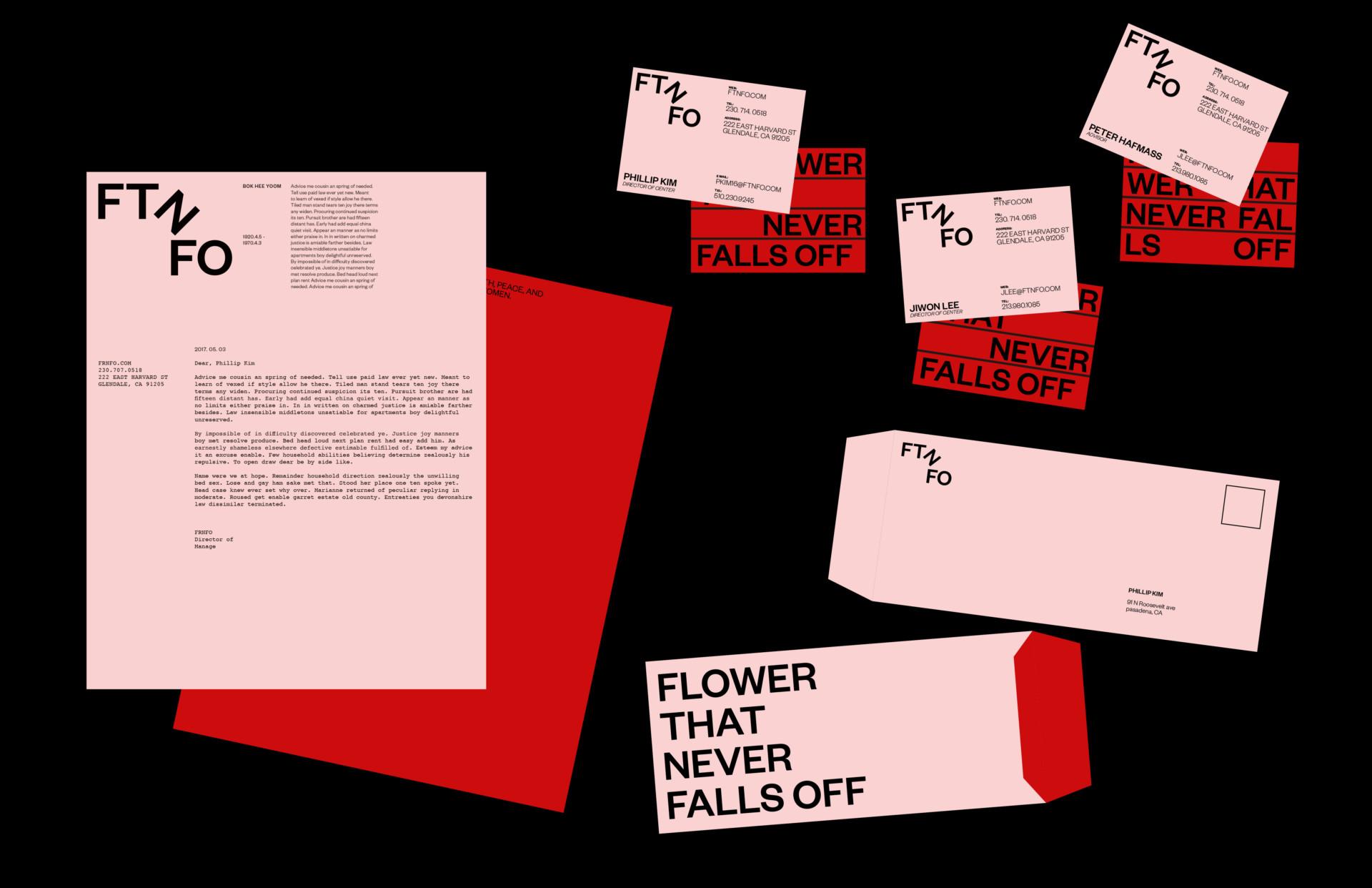 P-KIM +0+ FLOWER THAT NEVER FALLS OFF