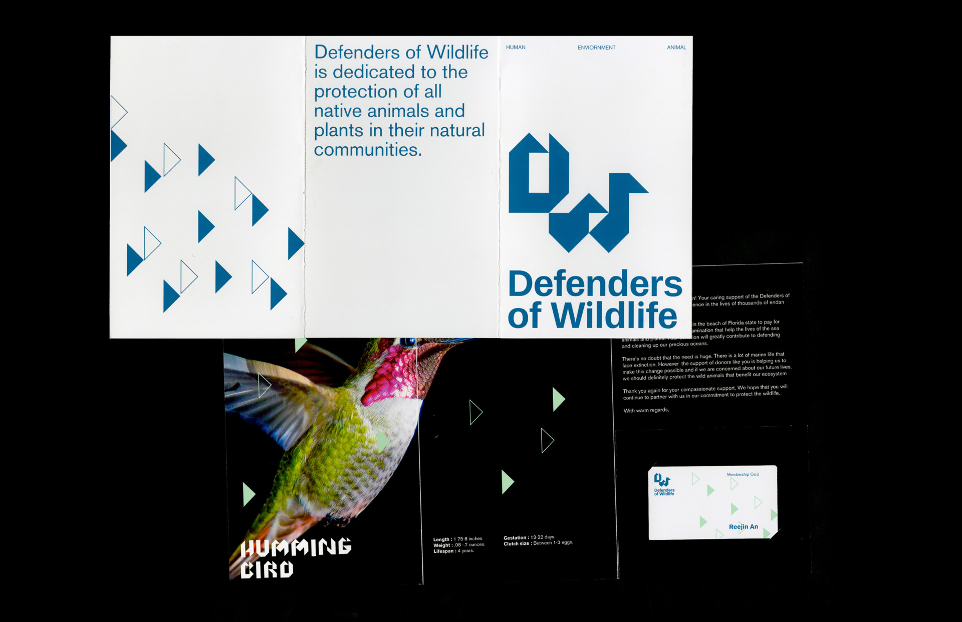P-KIM +0+ DEFENDERS OF WILDLIFE