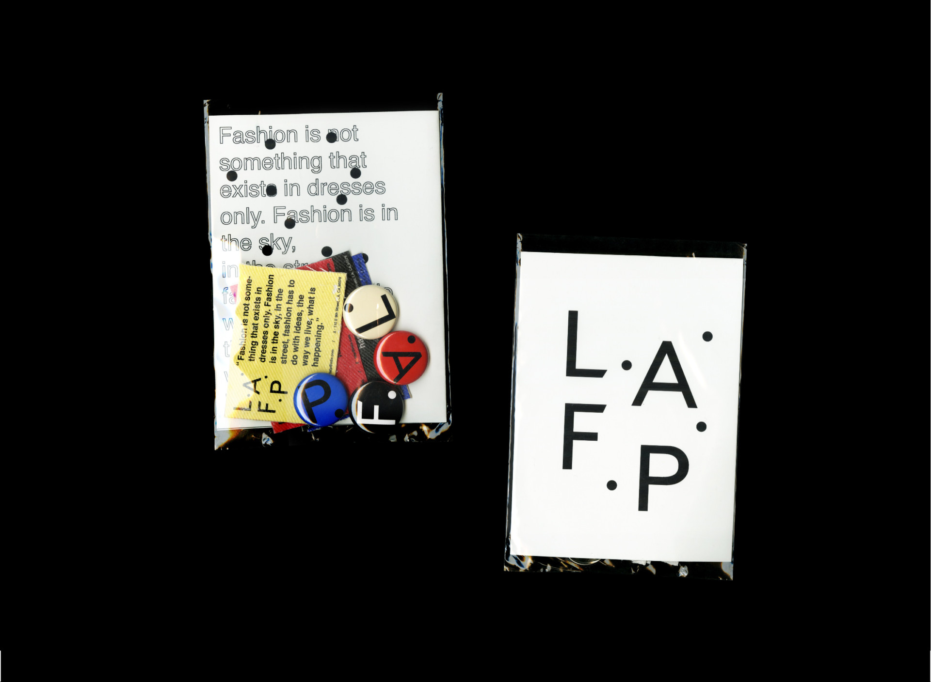 P-KIM +0+ LAFP: Los Angeles Fashion Parish